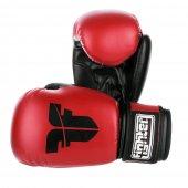 Боксерские перчатки Fighter Красные