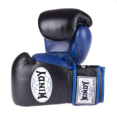 Перчатки Windy Proline Сине-черные