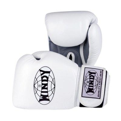 Перчатки Windy Special Серо-белые