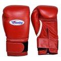Боксерские перчатки Winning на липучках