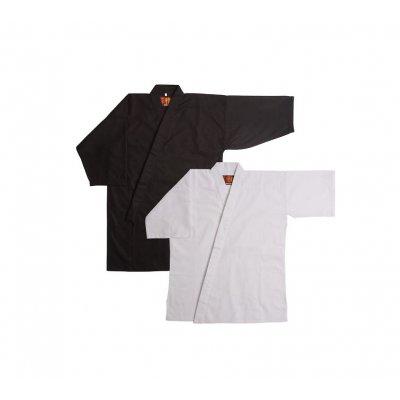 Иайги и Шитаги комплект Черно-белый Satori