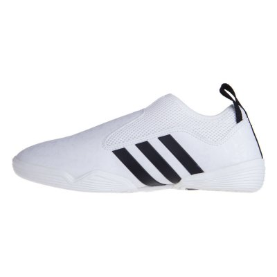 Будо обувь Adidas ADI-BRAS 16 - Белые