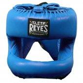 Шлем с бампером Cleto Reyes Синий