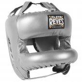 Шлем с бампером Cleto Reyes Титановый