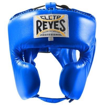 Шлем Cleto Reyes Синий