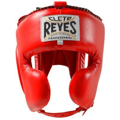 Шлем Cleto Reyes Красный