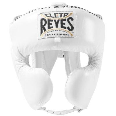 Шлем Cleto Reyes Белый