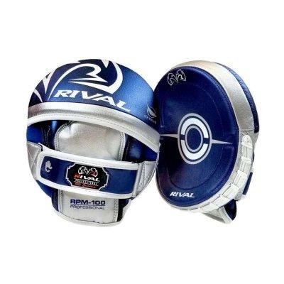 Профессиональные лапы Rival RPM100 Синие