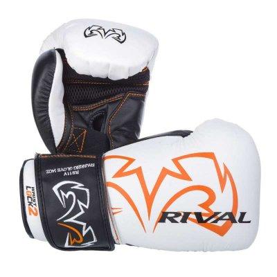 Перчатки Rival RS11V Белые