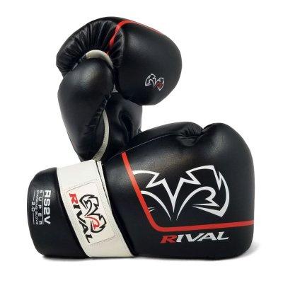 Перчатки Rival Super 2.0 Черные