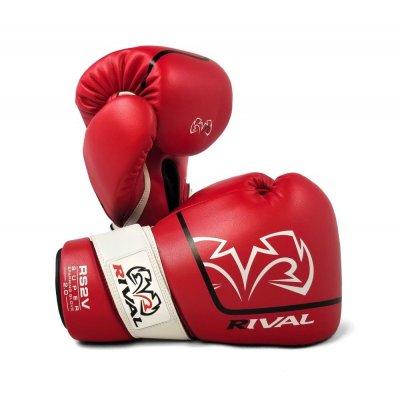 Перчатки Rival Super 2.0 Красные