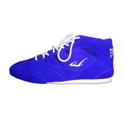 Низкие боксерки Everlast Blue