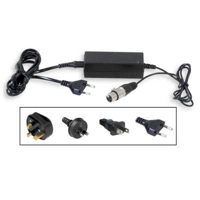 Зарядное устройство Favero для батареи 12В / 7Ач