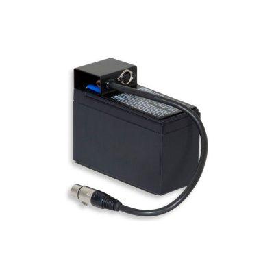 Аккумуляторная батарея Favero 12В / 7Ач с разъемами