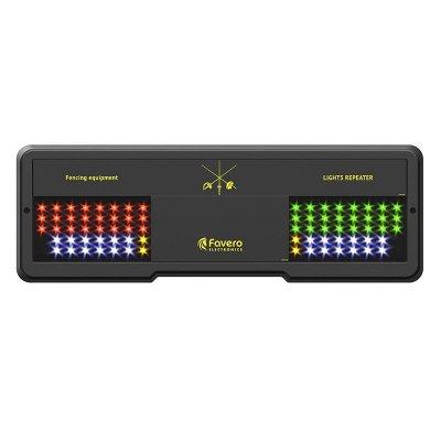 Светосигнальный повторитель для аппаратов Favero FULL-ARM