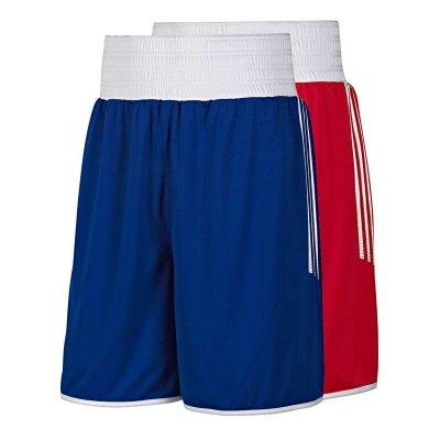 Двухсторонние боксерские шорты Adidas