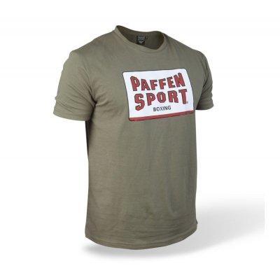 Футболка для бокса Paffen Sport Frame