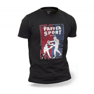 Футболка для бокса Paffen Sport Vintage Boxer