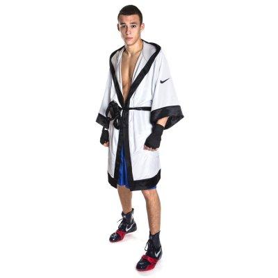 Халат Nike для бокса