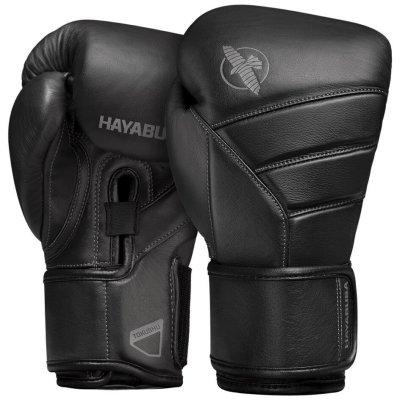 Перчатки Hayabusa Т3 Kanpeki Черные