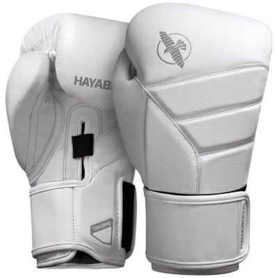 Перчатки Hayabusa Т3 Kanpeki Белые