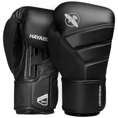 Перчатки Hayabusa T3 Черные