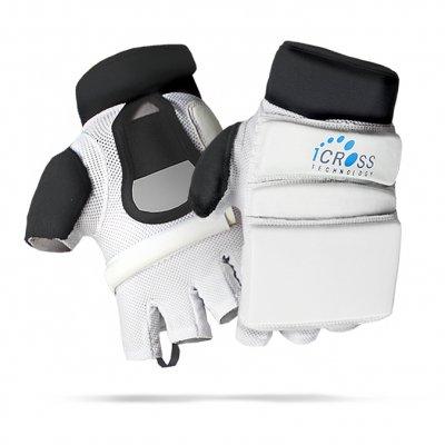 Электронные перчатки для тхэквондо iCROSS