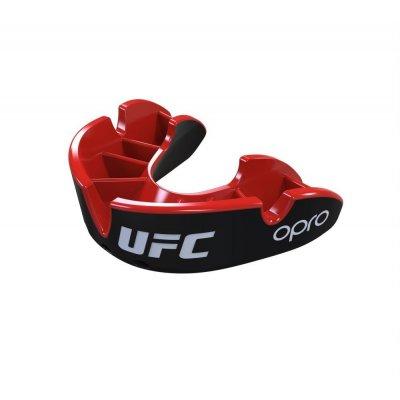 Капа OPRO UFC - Silver level - Детская