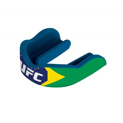 Капа UFC Brazil