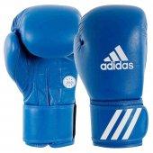Перчатки для кикбоксинга Adidas WAKO Training Синие