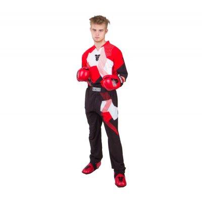 Форма для кикбоксинга Fighter