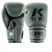 Перчатки King Pro Boxing Хаки