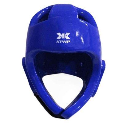 Электронный шлем KPNP Синий с трансмиттером