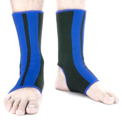 Защита лодыжки Fighter Синий