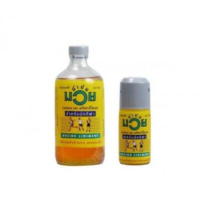 Тайское масло Namman Muay