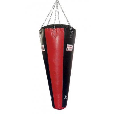 Кожаный боксерский мешок Paffen Sport STAR GIANT CONE