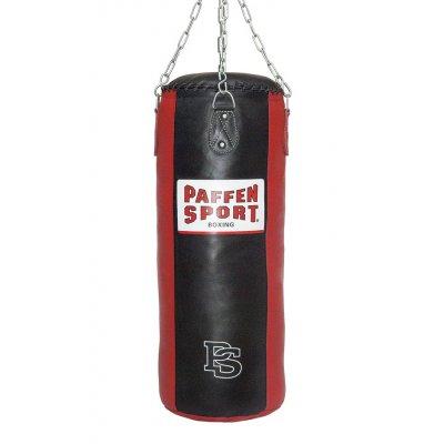 Кожаный боксерский мешок Paffen Sport STAR 90 см