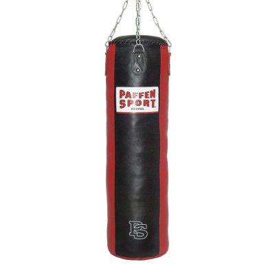 Кожаный боксерский мешок Paffen Sport STAR 120 см