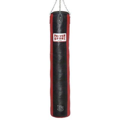 Кожаный боксерский мешок Paffen Sport STAR 180 см