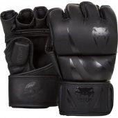 Перчатки ММА Venum Challenger Черные