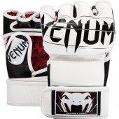 Перчатки ММА Venum Undisputed 2.0 Белые