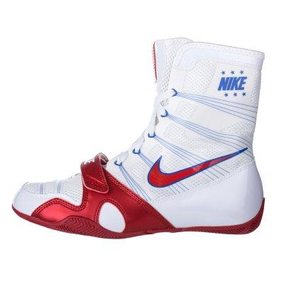 Боксёрки Nike HyperKO White