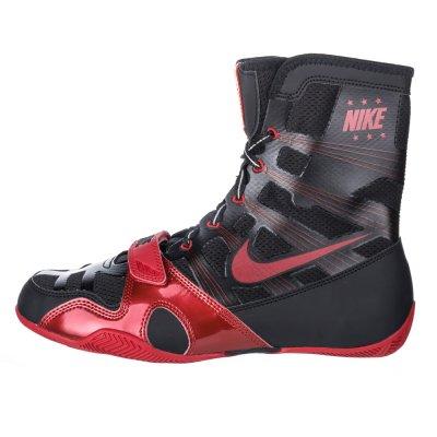 Боксёрки Nike HyperKO Black