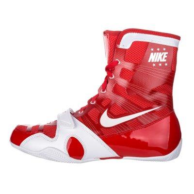 Боксёрки Nike HyperKO Red