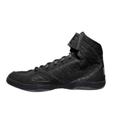 Борцовки Nike Takedown 4 Черная Версия