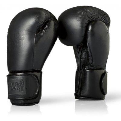 Перчатки Paffen Sport Black Logo Черные