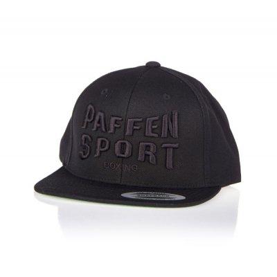Кепка Paffen Sport Logo Basic