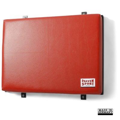 Прямоугольная ударная подушка Paffen Sport с крепежами