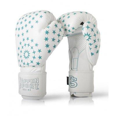 Женские перчатки Paffen Sport Star Белые