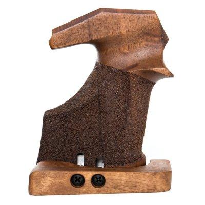 Анатомическая деревянная рукоятка Pentashot